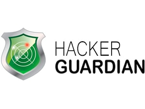 HackerProof Trust Mark with Daily Vulnerability Scan