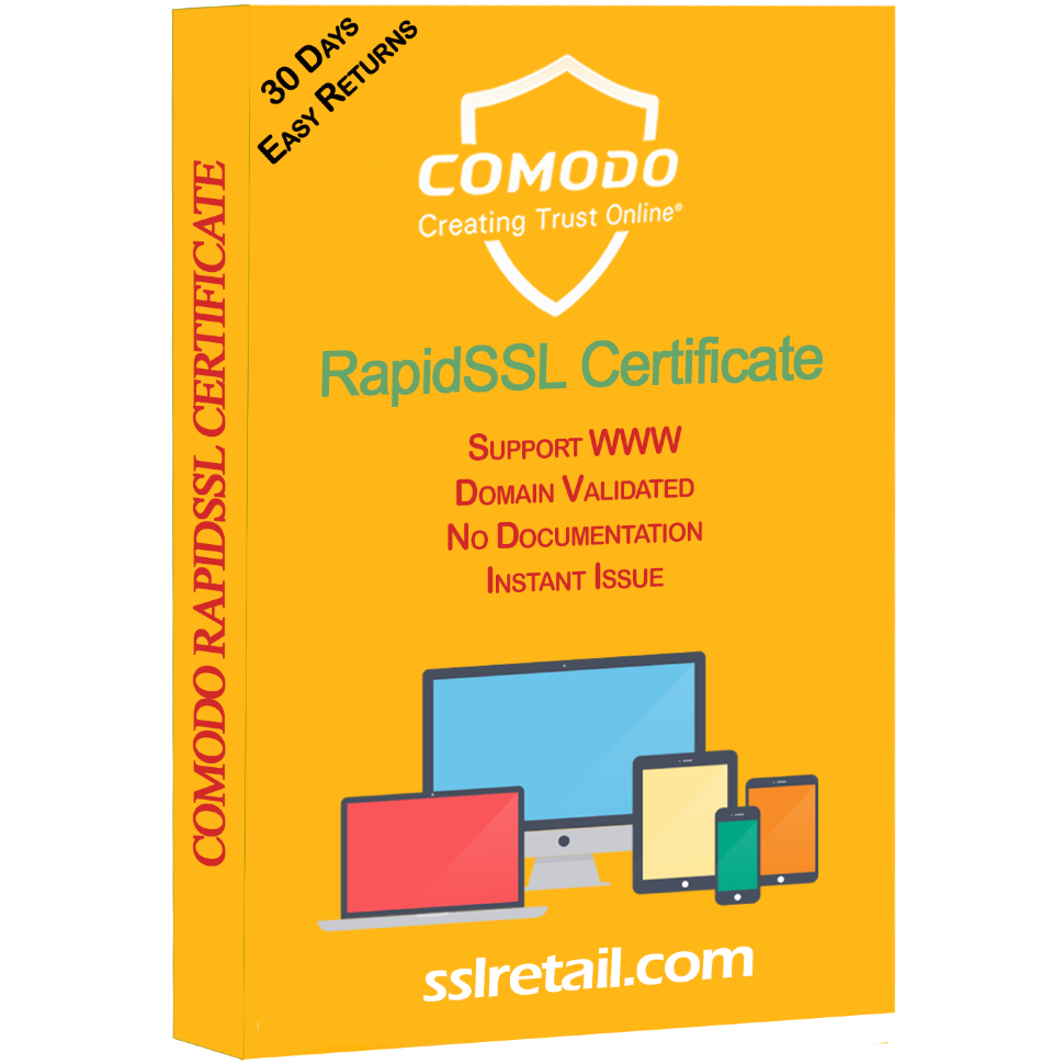 Cheap Rapidssl Certificate 85 Off